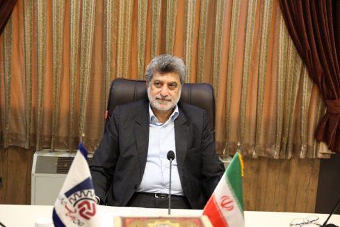 رئیس اتاق اصناف ایران خبرداد:تمدید مهلت تسلیم اظهارنامههای مالیات ارزش افزوده اصناف