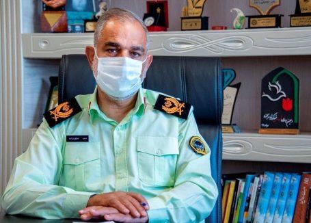 فرمانده انتظامی استان با صدور پیامی یکم تیرماه روز اصناف را به تمام بازاریان و اصناف استان تبریک و شادباش گفت